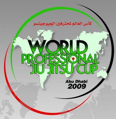 World Professional Jiu Jitsu Cup 2009